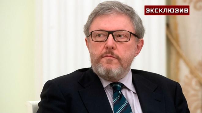 Появились подробности госпитализации Явлинского в Москве