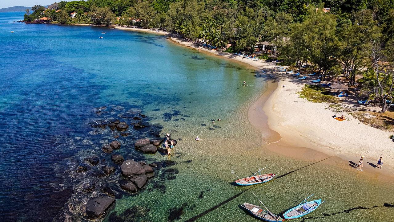 Вьетнам планирует возобновлять туристическую отрасль с приоритетом туристам из РФ
