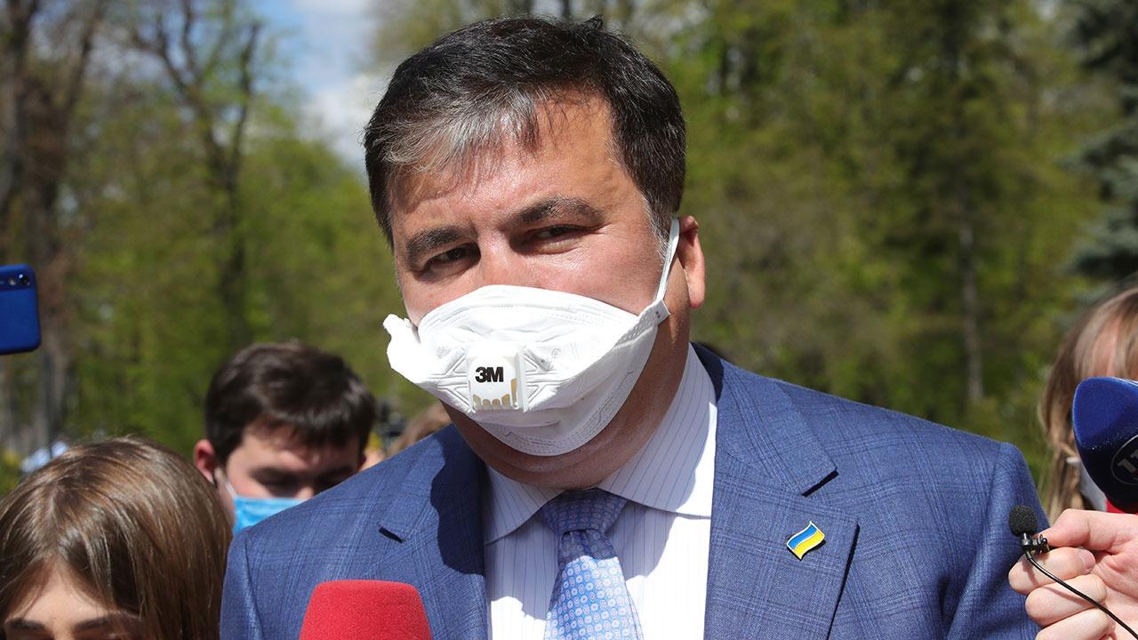 Саакашвили заявил о покупке билетов из Киева в Тбилиси на 2 октября