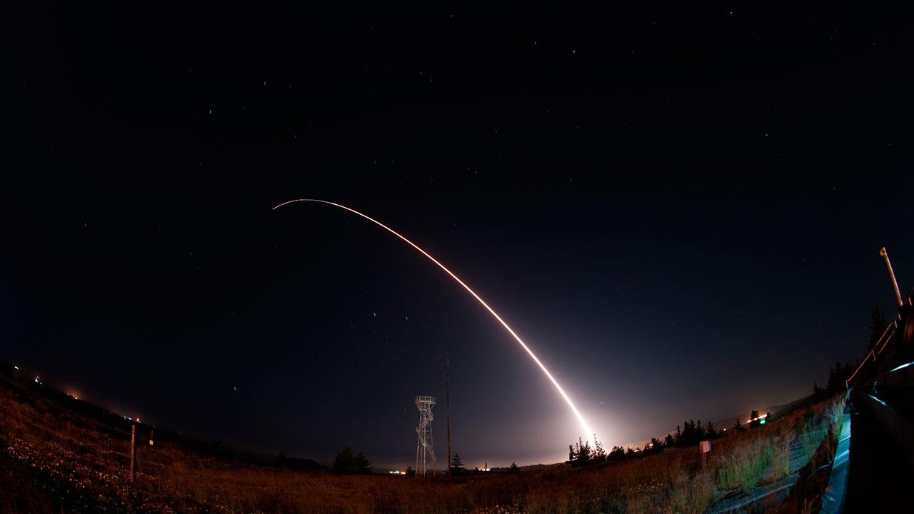 СМИ: КНДР выпустила неопознанный снаряд в сторону Японского моря
