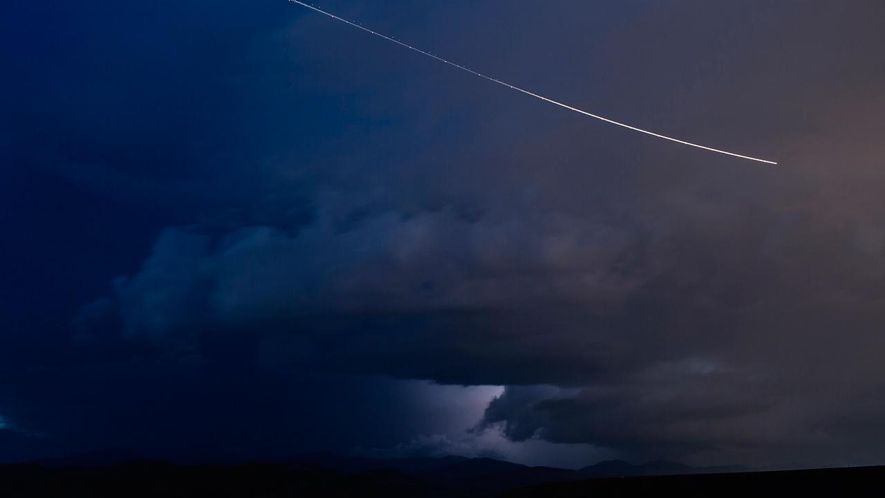 У Земли нашли рой опасных астероидов
