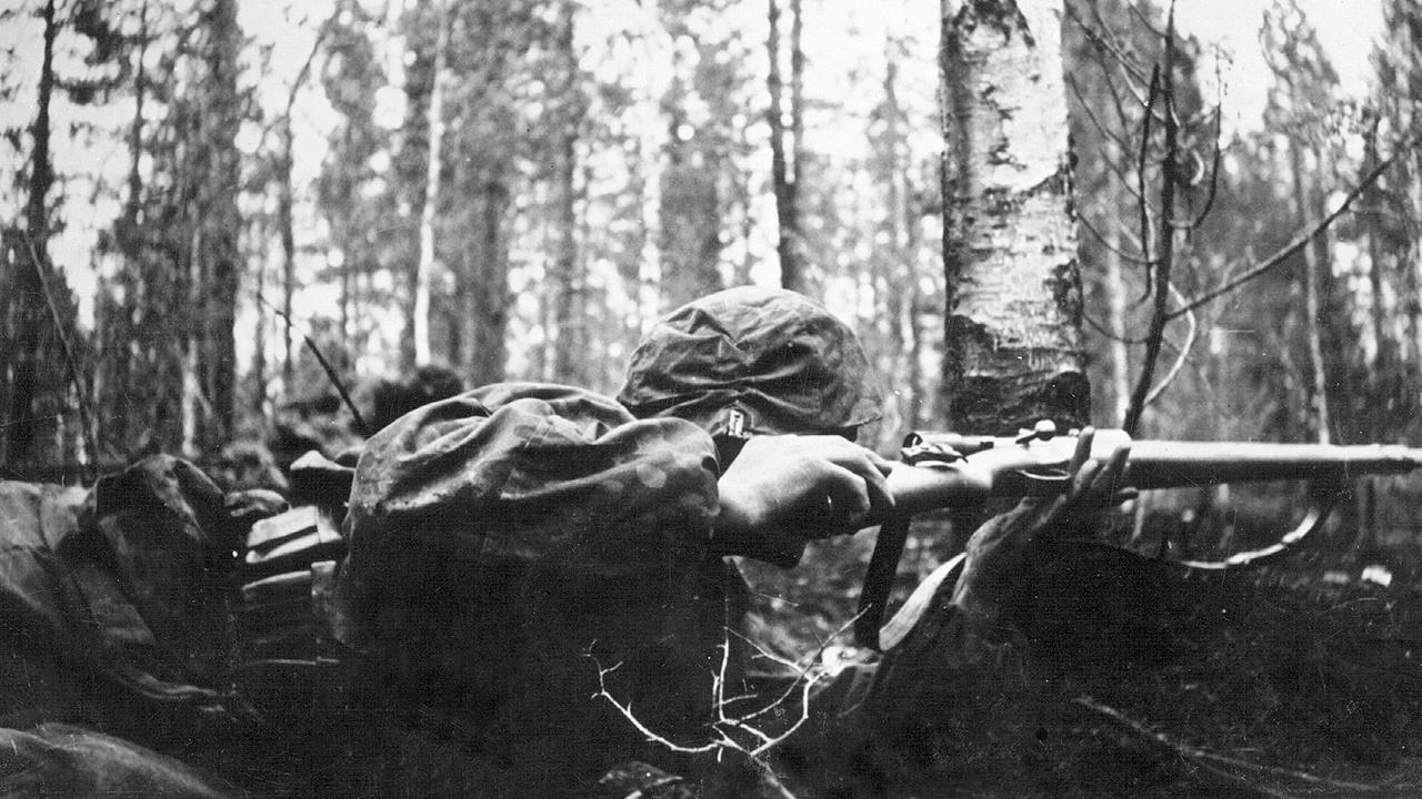 Зверства нацистов в Псковской области официально объявили геноцидом
