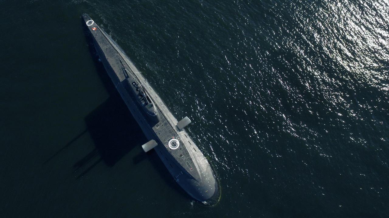 Подлодку «Магадан» примут в состав ВМФ России 12 октября