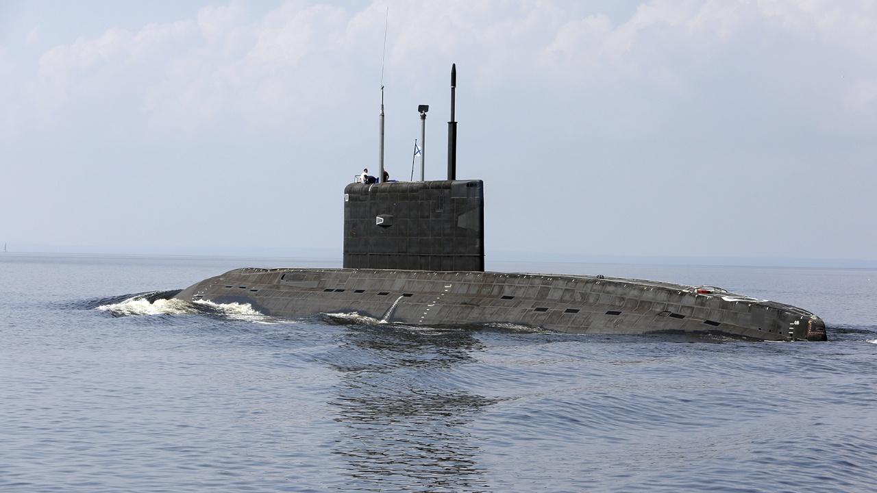 Госкомиссия приняла третью «Варшавянку» для Тихоокеанского флота