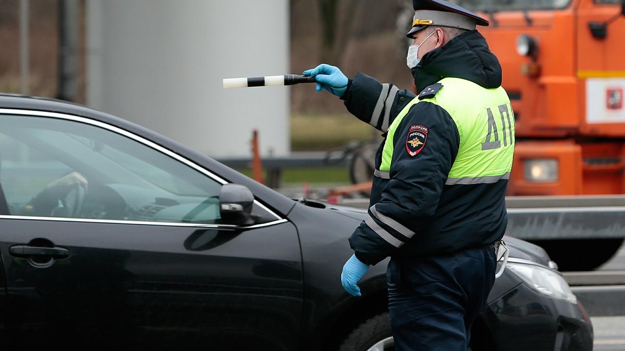 МВД не поддержало идею ужесточить правила для водителей