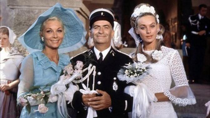 Х/ф «Жандарм женится» (12+)