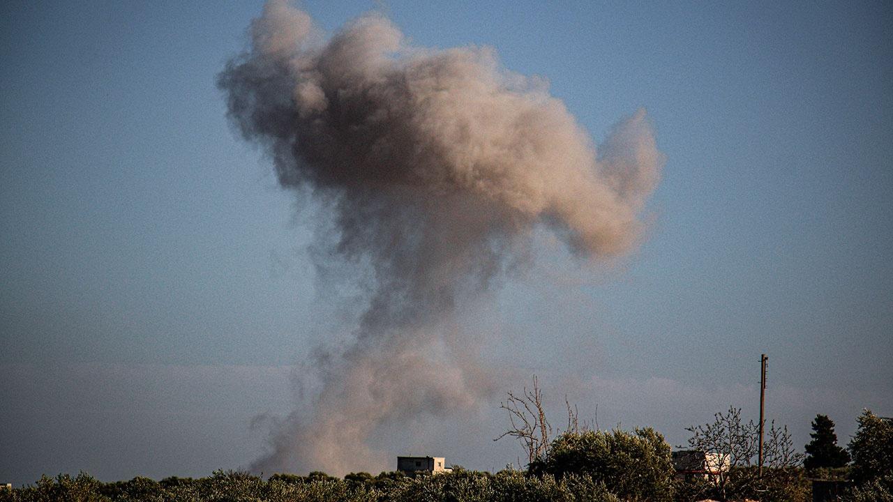 Комплексы «Панцирь» сирийских ПВО сбили 8 из 12 израильских ракет, запущенных по аэродрому Т-4