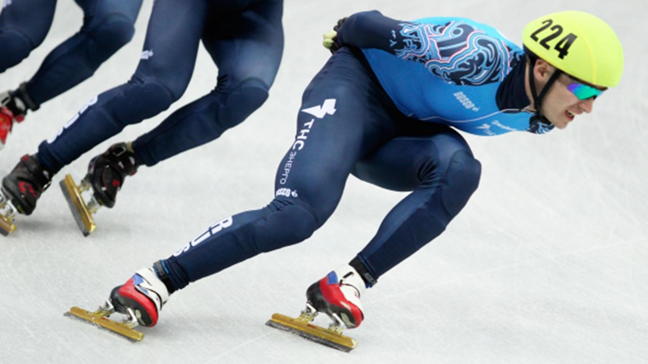 Конькобежец Руслан Захаров погиб в возрасте 23 лет