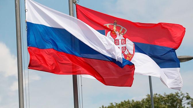 Президент Сербии попросил Путина о самой низкой в Европе цене на газ