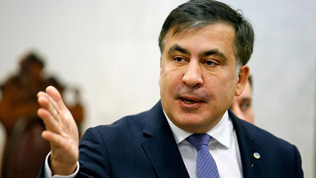 Личный врач Саакашвили заявил о необходимости его госпитализации