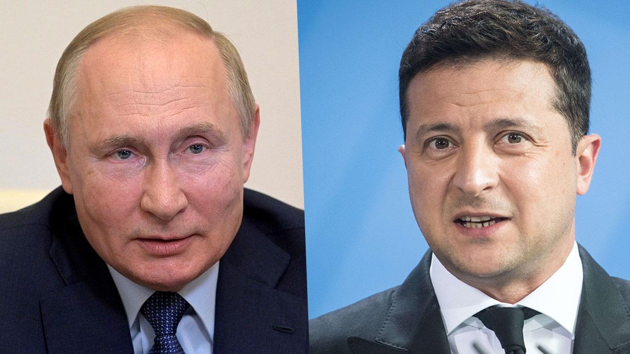 В Раде оценили возможность встречи Путина и Зеленского цитатой из «12 стульев»