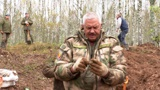 Поисковики обнаружили останки более 70 десантников в рамках Вахты памяти «Калужский Рубеж - 2021»