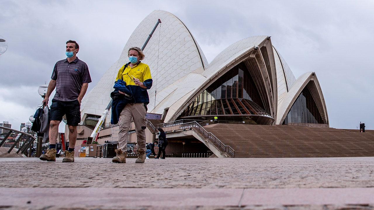 В Сиднее отменили 100-дневный локдаун