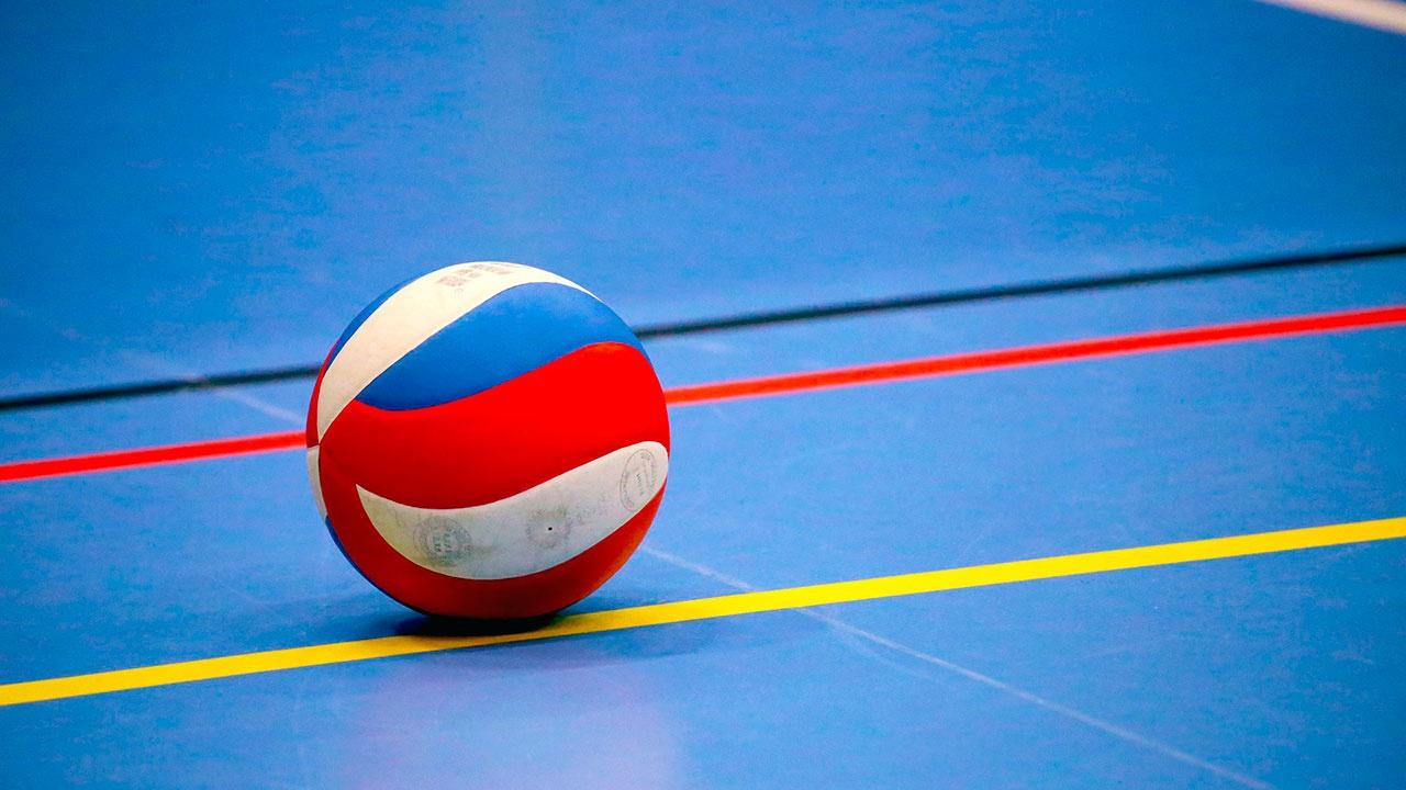 Московское «Динамо» завоевало Суперкубок России по волейболу