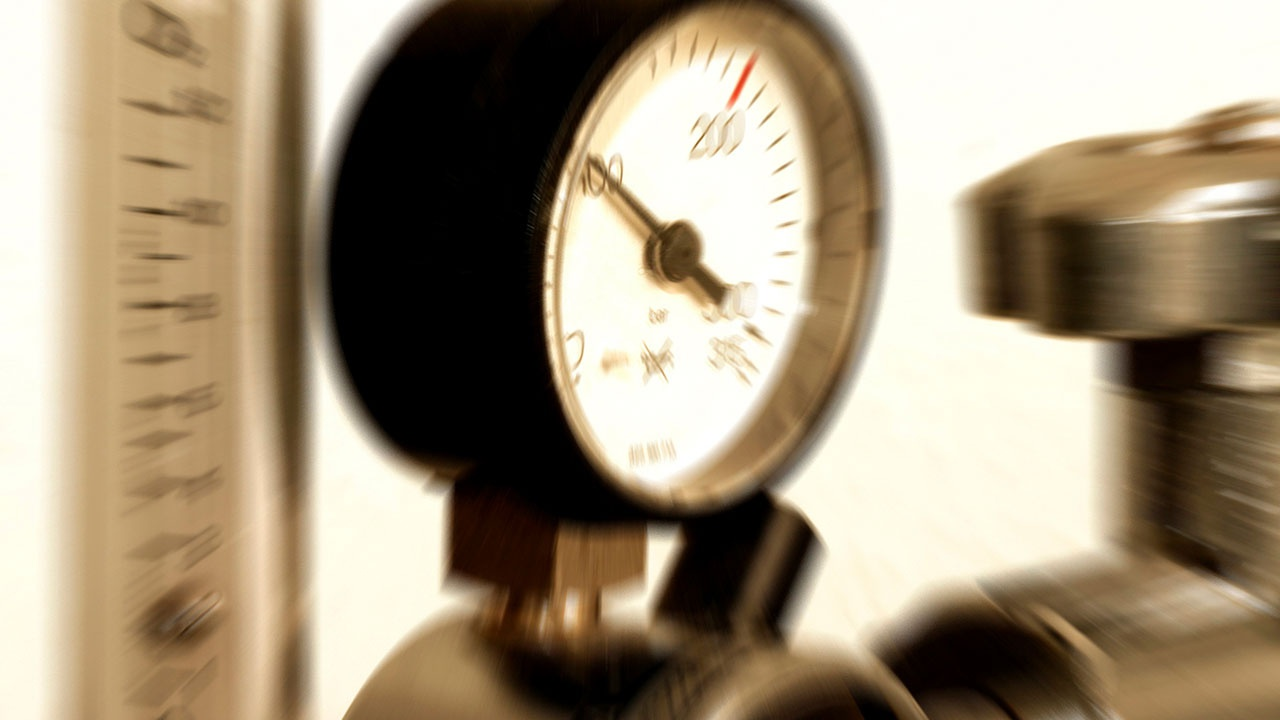 В Молдавии ввели «режим тревоги» из-за ситуации на газовом рынке