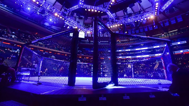 Глобальная ассоциация MMA не допустит запрета въезда россиян на ЧЕ в Киеве