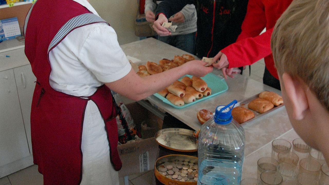Роспотребнадзор разработал рекомендации по организации школьного питания