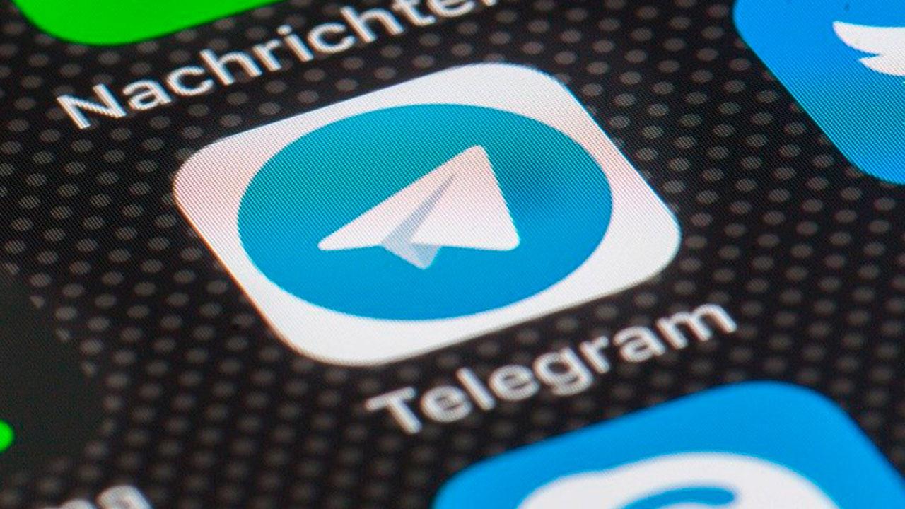 В России столкнулись с массовыми сбоями в работе Telegram