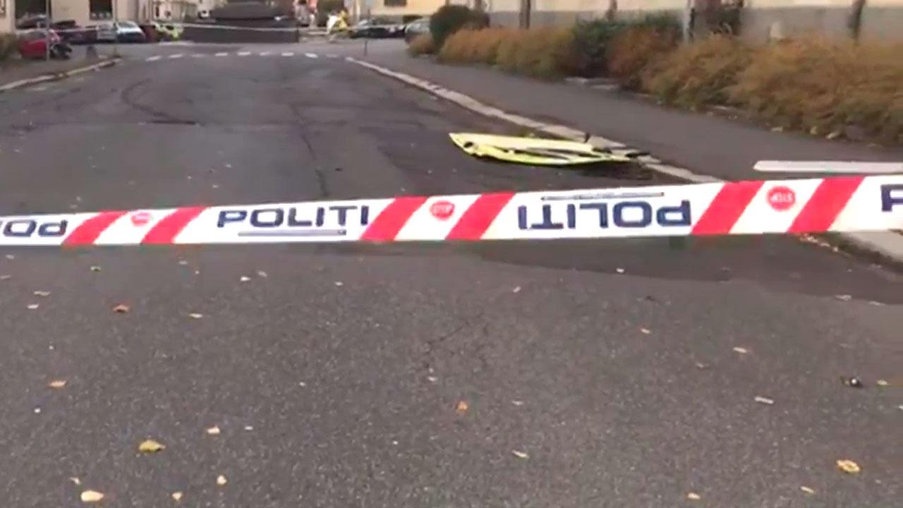 СМИ: мужчина убил выстрелами из лука нескольких человек в Норвегии
