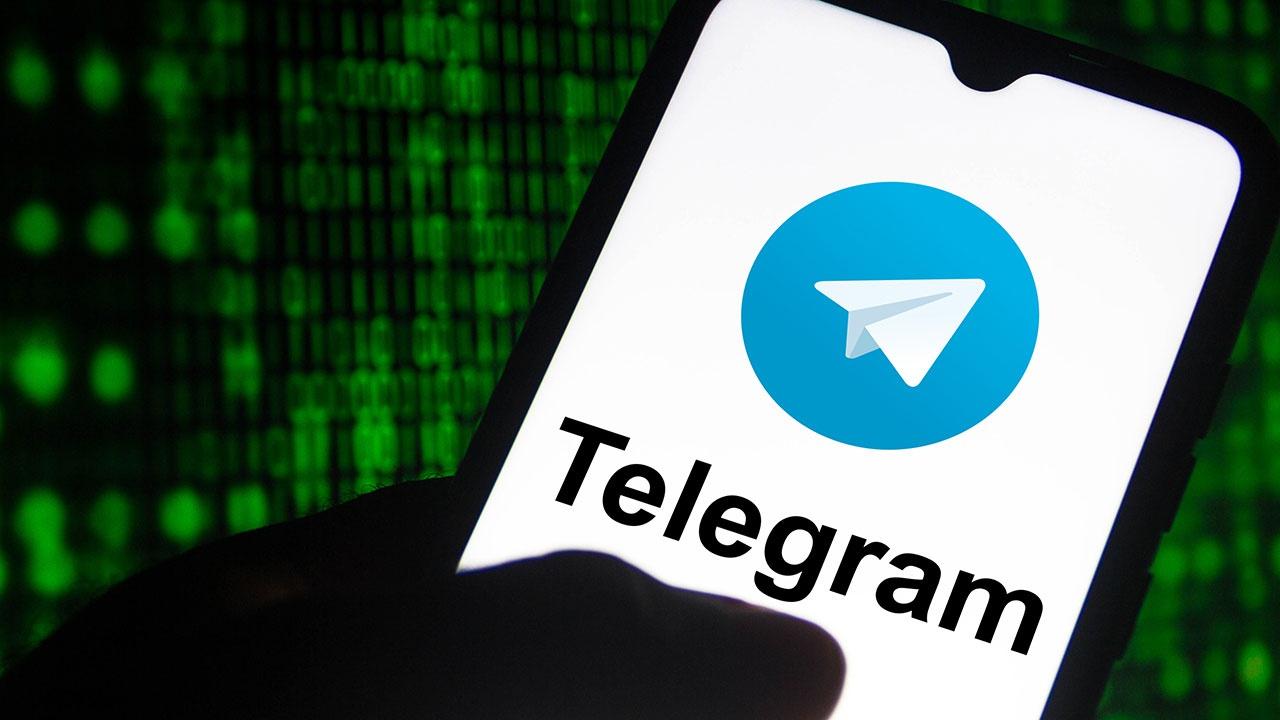 Telegram вновь грозит штраф до 4 млн за неудаление запрещенной информации