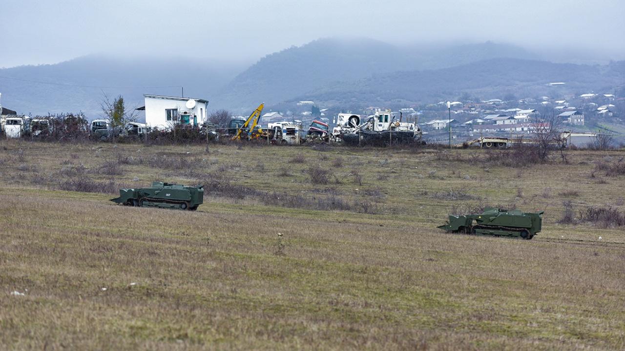 В ОДКБ заявили, что достигнутых договоренностей достаточно для окончательного урегулирования в Карабахе