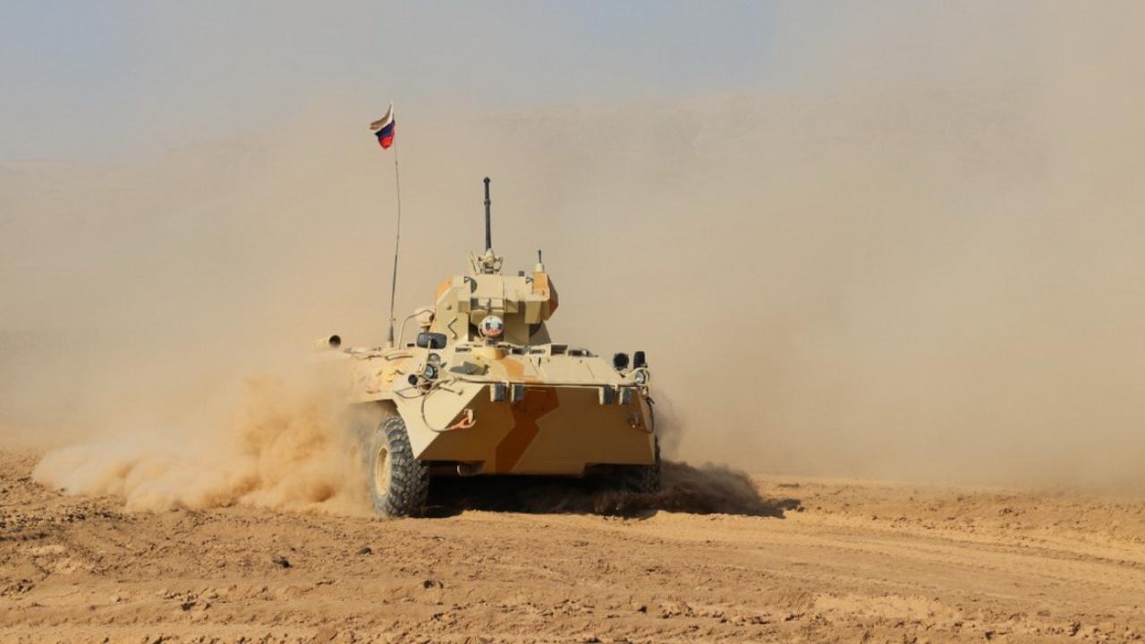 Учения ОДКБ в Афганистане предусматривают худшие варианты развития событий
