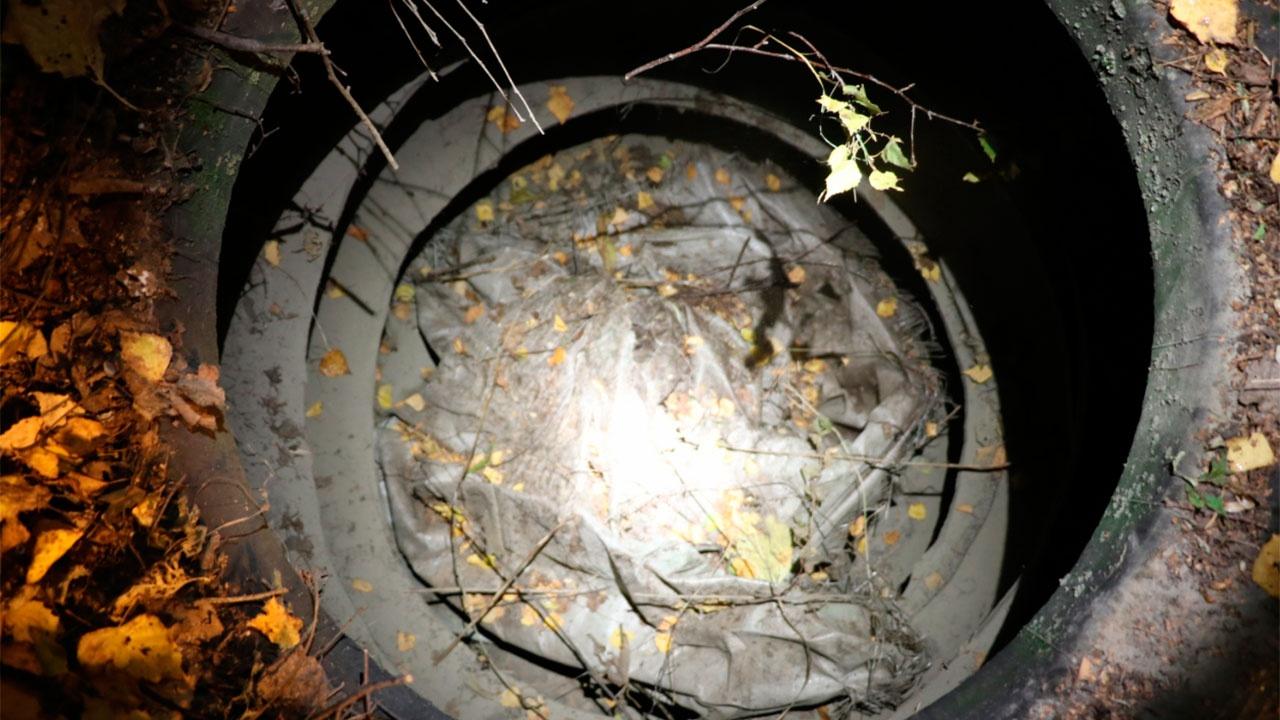 В Рязанской области подростка убили во время оккультного обряда