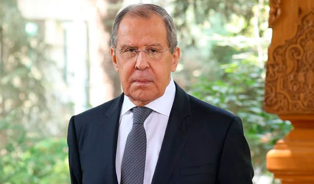 Лавров обсудил с главой МИД Ирана ситуацию вокруг СВПД