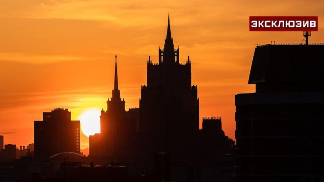 В МИД РФ назвали «рецепт счастья» для Украины