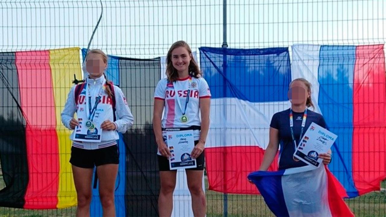 Подозреваемой в оккультном убийстве оказалась трехкратная чемпионка РФ по ачери-биатлону