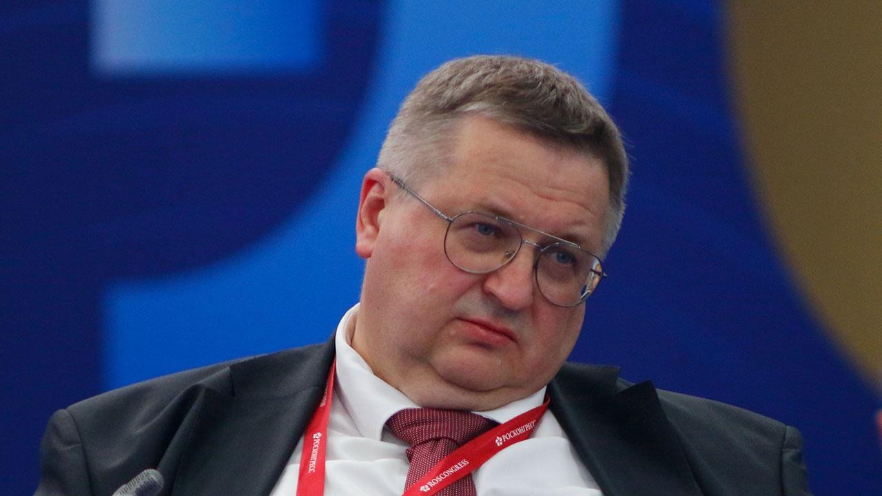 Вице-премьер РФ Оверчук оценил свою встречу в Госдепе