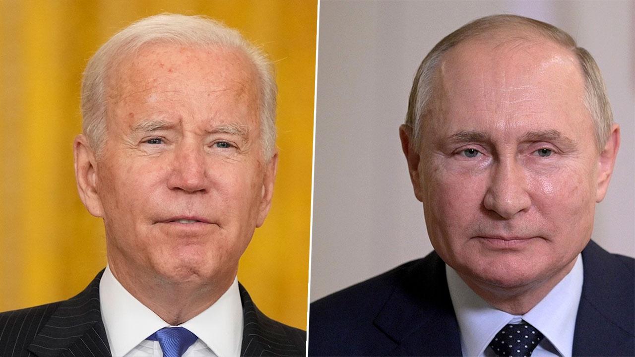 Песков подтвердил, что Нуланд в Москве обсуждала новую встречу Путина и Байдена