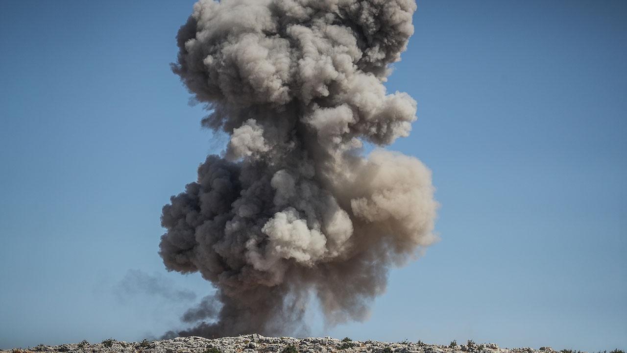 Боевики совершили восемь обстрелов в идлибской зоне деэскалации