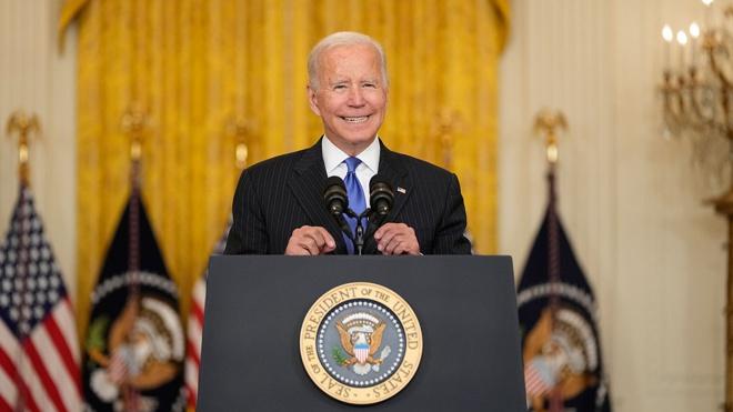 Байден предсказал США «потерю лидерства»