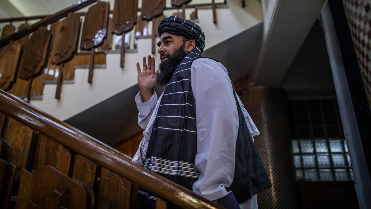 В ОДКБ заявили, что ситуация в Афганистане может вызвать эскалацию напряженности до критического уровня