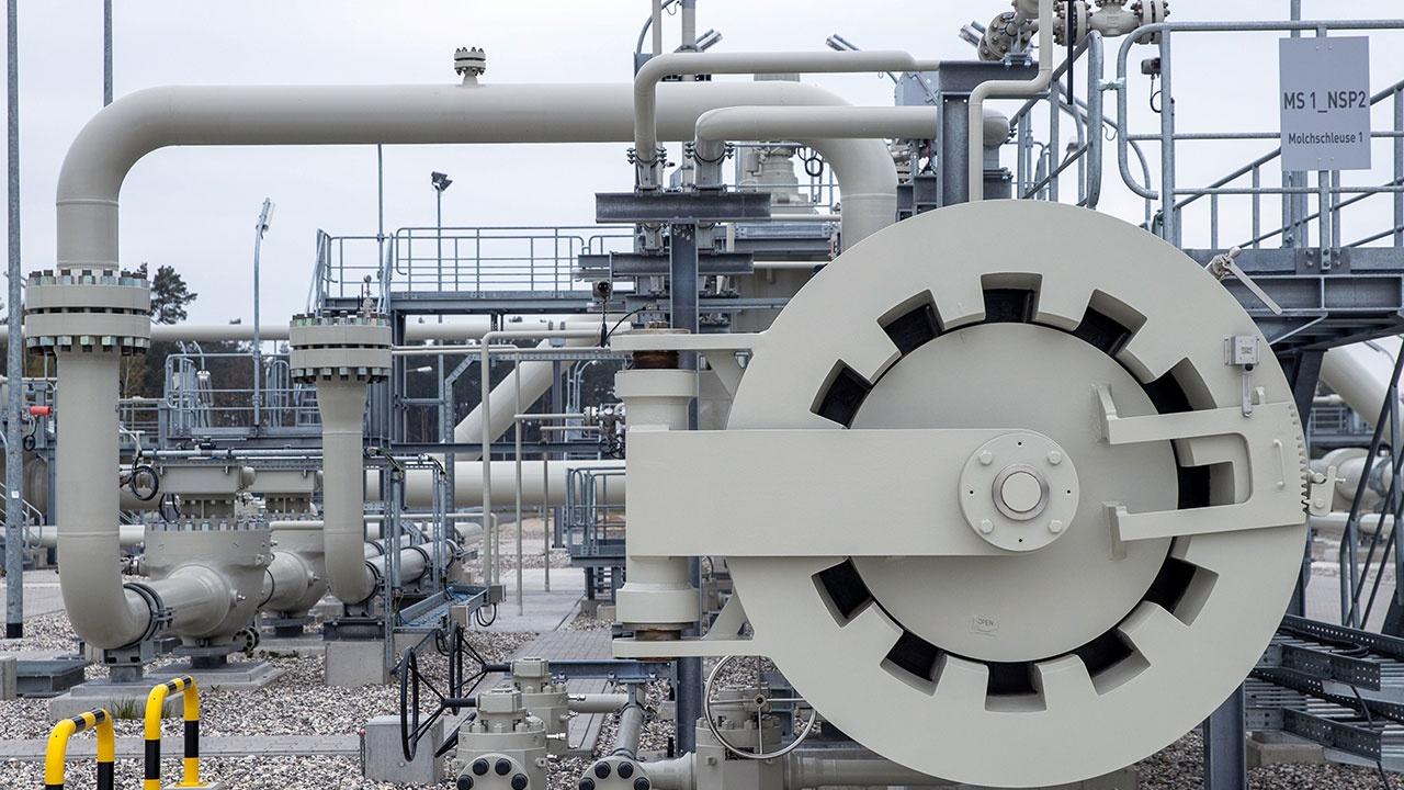 СМИ: США не будут вводить санкции по «Северному потоку-2» при Байдене