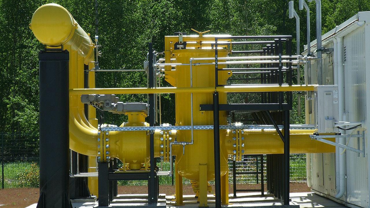 Восточный комитет ФРГ заявил о непричастности России к росту цен на газ