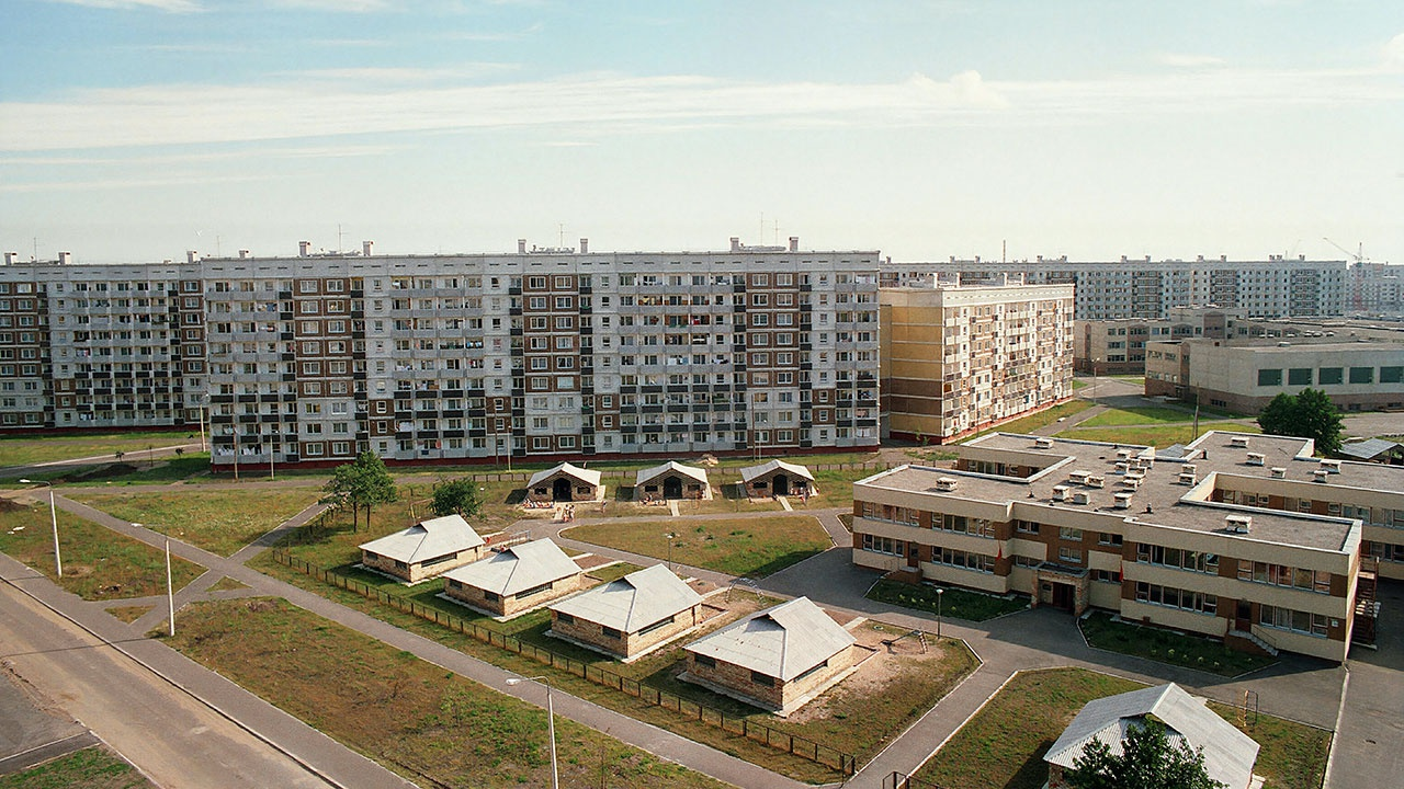 Набиуллина назвала условия, чтобы жилье в России стало доступнее