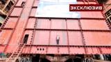 Пять «этажей» десантного корабля: устройство российских БДК показали в разрезе