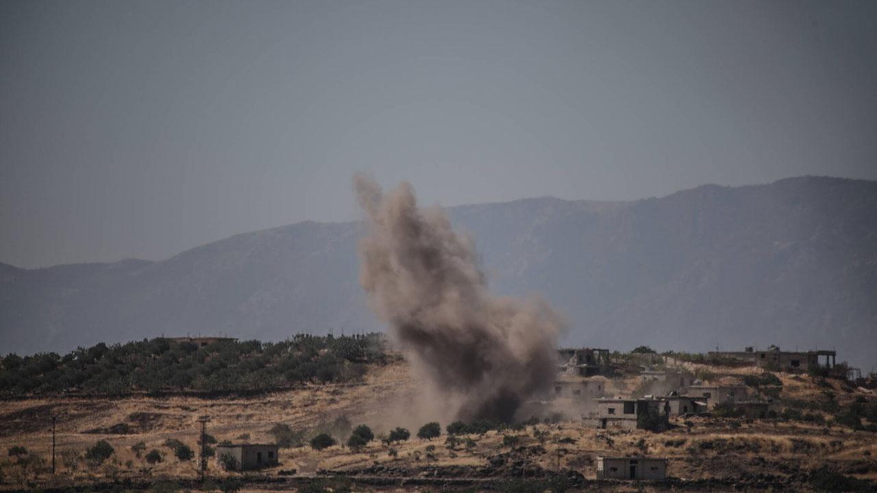 Террористы совершили десять обстрелов в идлибской зоне деэскалации