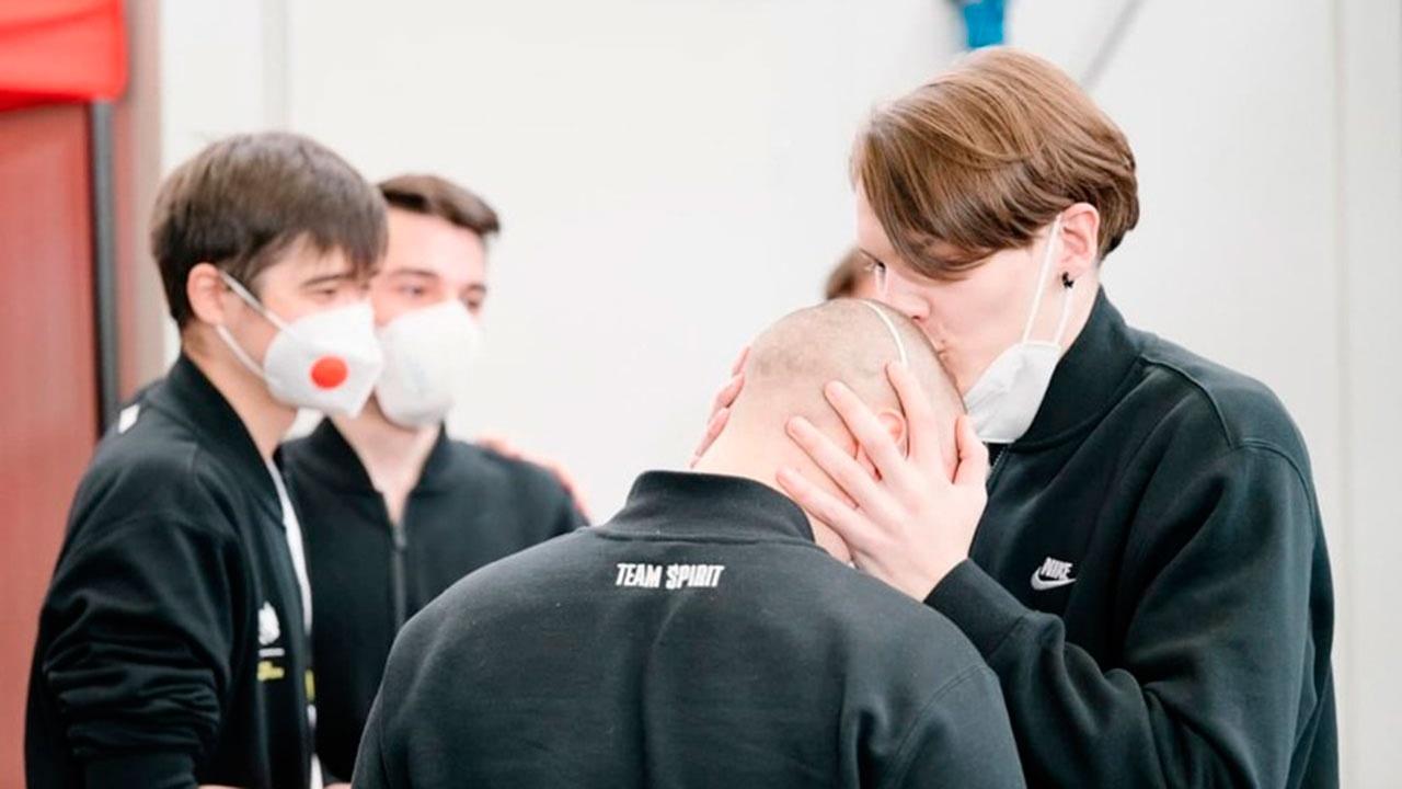 Российские киберспортсмены впервые победили в крупнейшем турнире The International