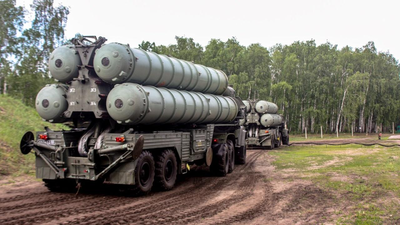 Умер Владимир Светлов, конструктор ракет для зенитных ракетных систем С-300