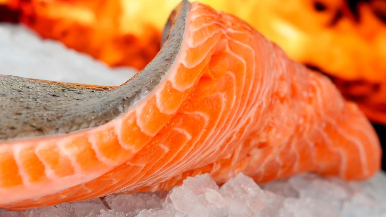 Врачи назвали последствия употребления рыбы два раза в неделю