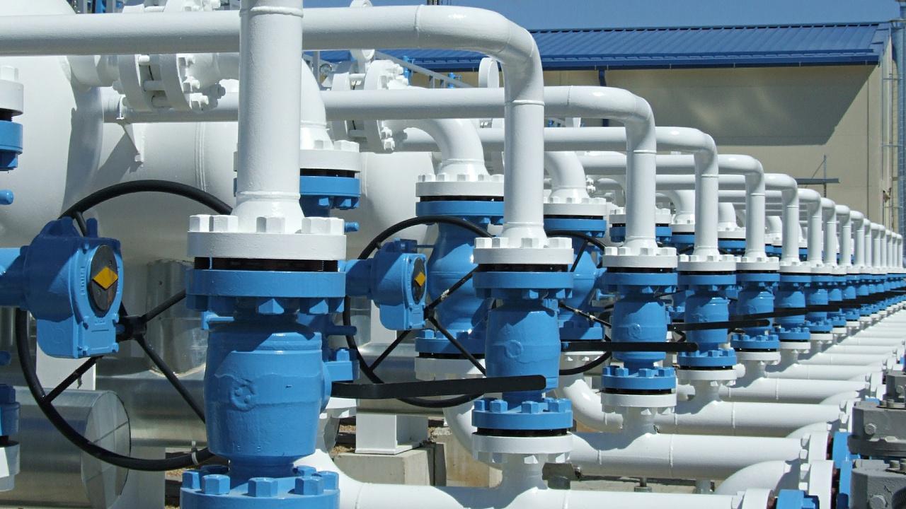 В Европе подорожал газ после аукциона на допмощности по транзиту через Украину