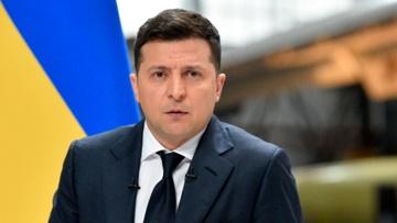 Зеленский заявил, что заинтересован во встрече с Путиным в любом формате