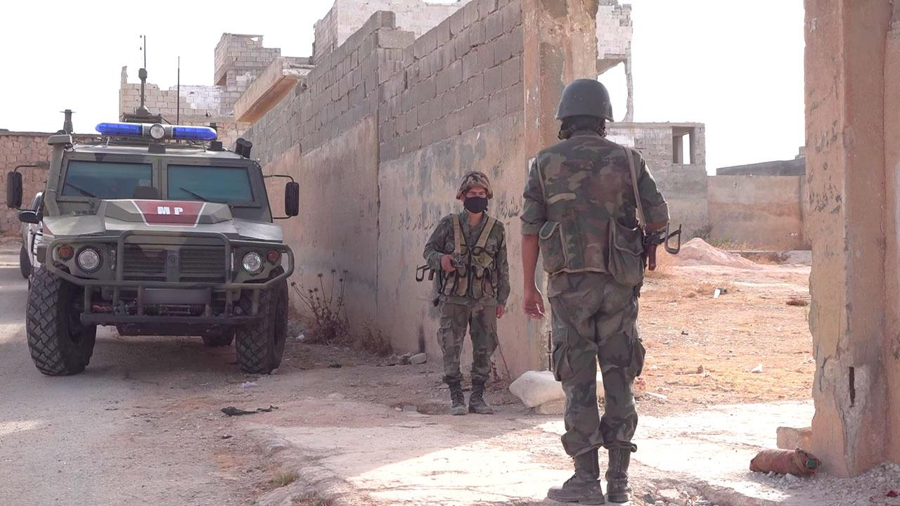Жизнь по ту сторону: как сирийские власти вызволяют мирных жителей с неподконтрольных территорий