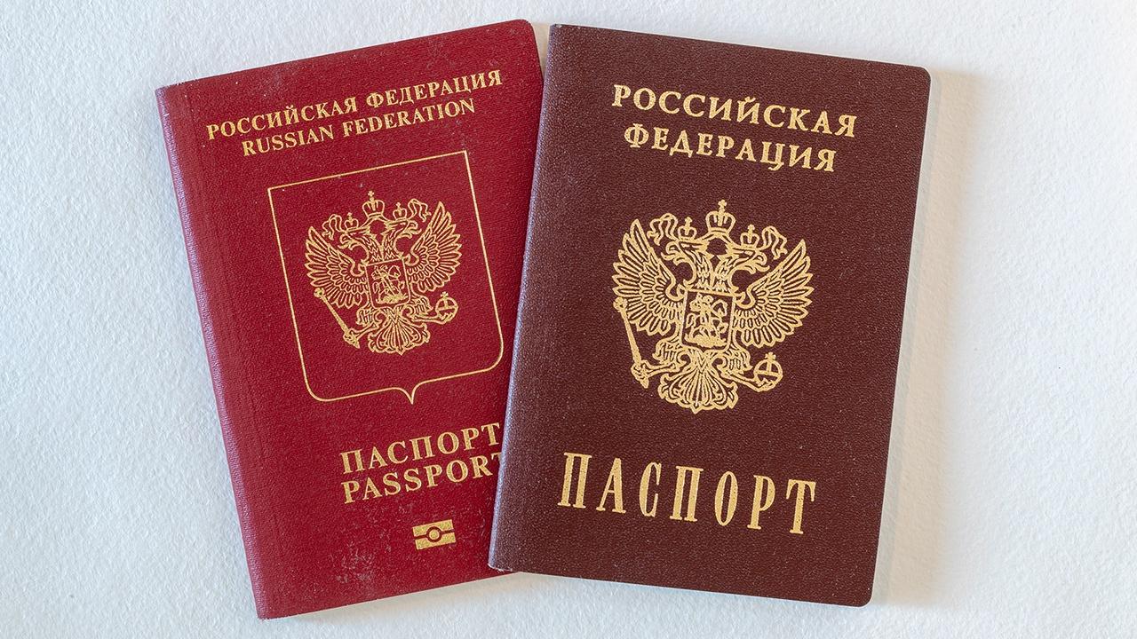 В трех регионах России до конца 2022 года введут электронные паспорта