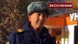 Положил на землю и заломал руки: обезвредивший дебошира сержант из Новосибирска раскрыл детали ЧП