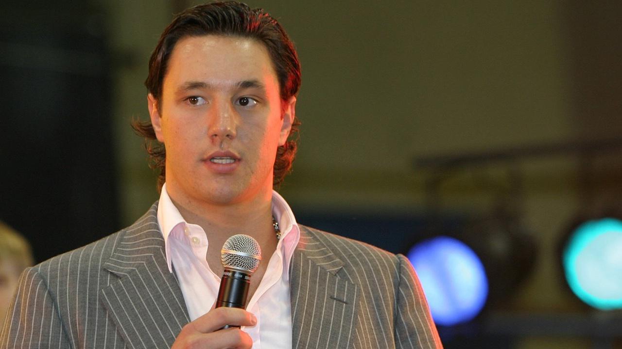 Ковальчук стал генеральным менеджером сборной России по хоккею на Играх в Пекине