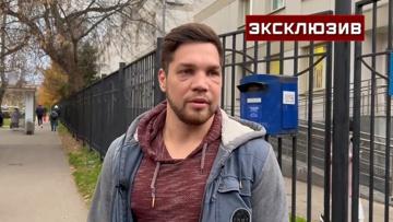 «Глаз съехал»: жестоко избитый в метро москвич планирует добиться наказания для нападавших